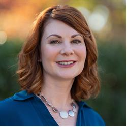 image of author Dawn Graham