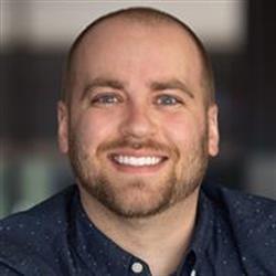 image of author Aaron Stewart
