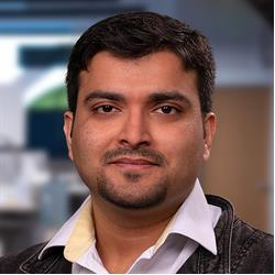 image of author Prashant Pandey