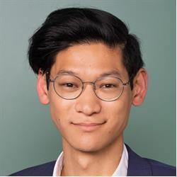 image of author Jonathan Chang