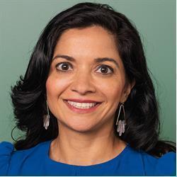 image of author Selena Rezvani