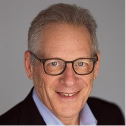 image of author Stew Friedman