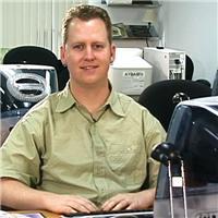 Sean Blumenthal