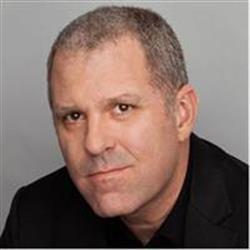 image of author Bruce Heavin