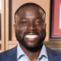 image of author Kwame Christian