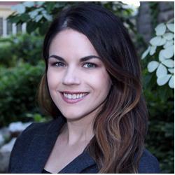 image of author Samantha Barnes