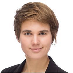 image of author Olivia Morgan