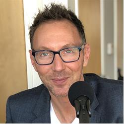 image of author Scott Rose