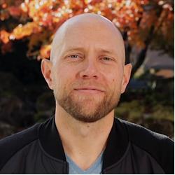 image of author Lucas Joppa