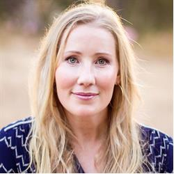 image of author Natalie Taylor