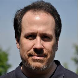 image of author Jim Belfiore