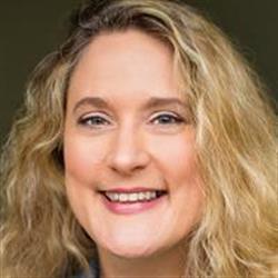 image of author Cheryl Ottenritter