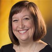image of author Jen Kramer