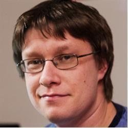 image of author Michael Winkelmann
