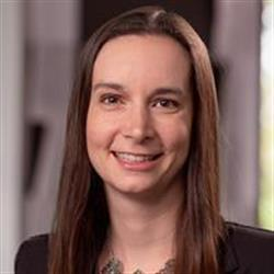 image of author Stephanie Domas
