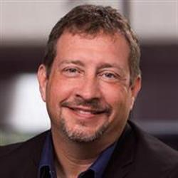 image of author Mike Fine