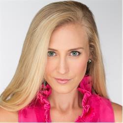 image of author Kristina Sherk