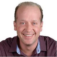 image of author Tom Carpenter