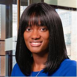 image of author Jasmine Omeke