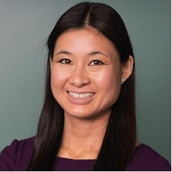 image of author Melodie Tao