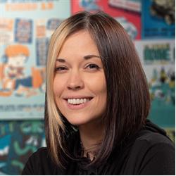 image of author Renee di Cherri