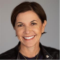 image of author Lisa Solomon