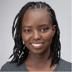 image of author Grace Njoroge