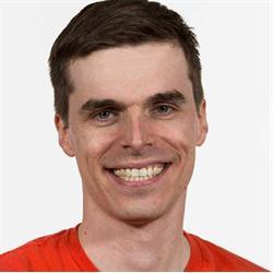 image of author Matt Nagy