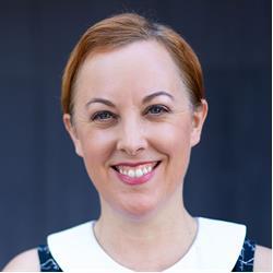 image of author June Clarke