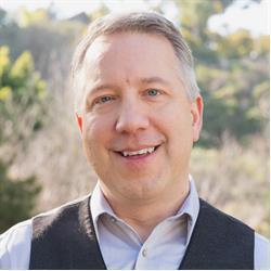 image of author Scott Mautz