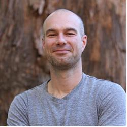 image of author Benjamin Muschko