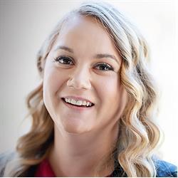 image of author Michaela Alexis
