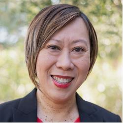 image of author Stella Lee
