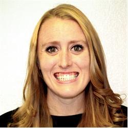 image of author Amber Vanderburg