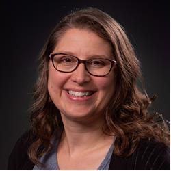 image of author Kristin Jackvony