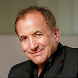 image of author Michael Shermer