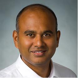image of author Vishwas Lele
