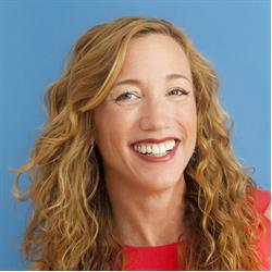 image of author Christine Carter