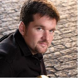 image of author Tom Dempsey