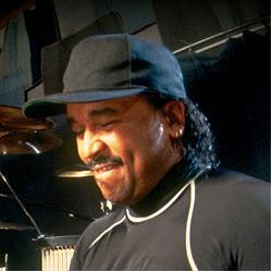 image of author Carter Beauford