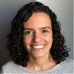 image of author Kiara Contreras