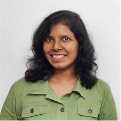 image of author Bhavani Ravi