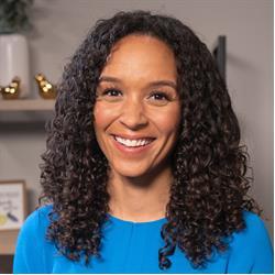 image of author Karen M. Allen
