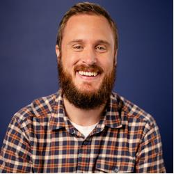 image of author Brett Vanderblock