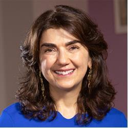 image of author Alisa Cohn