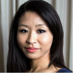 image of author Jennifer Shin