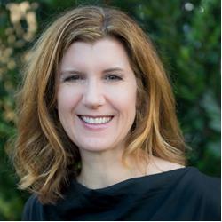 image of author Tina Huffman