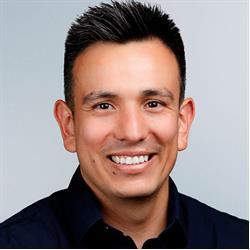image of author Jesus Ramirez