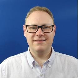 image of author Charles Judd