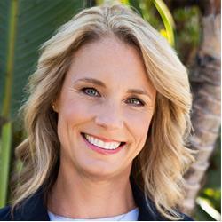 image of author Kirsten Blakemore